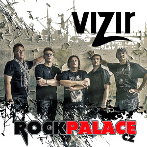 VizirTitulka CD rockpalace